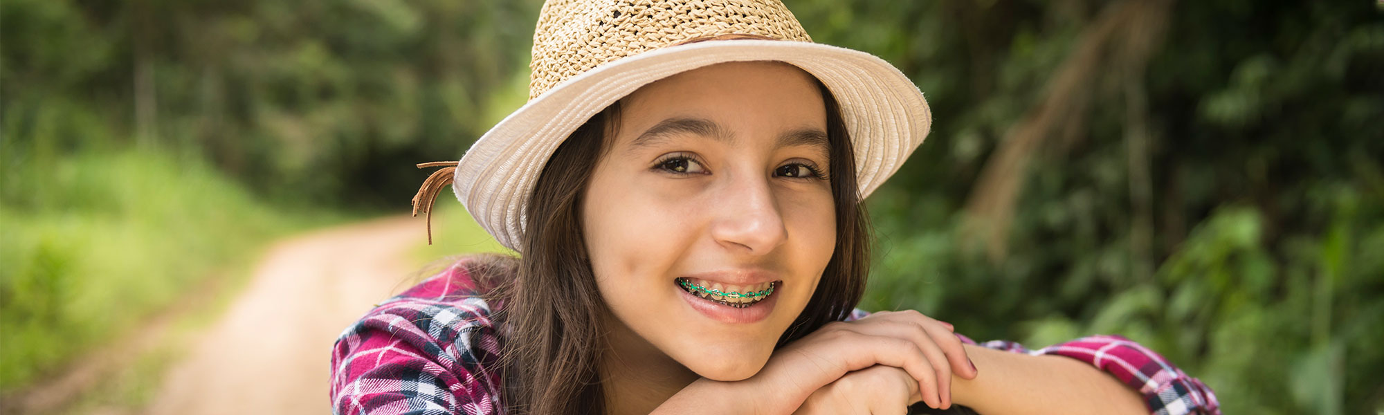 Best Ages For Braces Santa Barbara CA